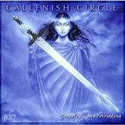 Callenish Circle ** Graceful Yet... Forbidding ** 2001