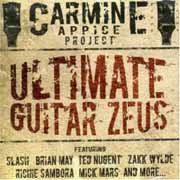 Carmine Appice Project ** Ultimate Guitar Zeus ** 2006