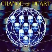 Change Of Heart ** Continuum ** 2000