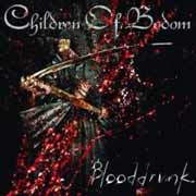Children Of Bodom ** Blooddrunk ** 11.04.2008