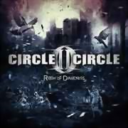 Circle II Circle ** Reign Of Darkness ** 16.10.2015