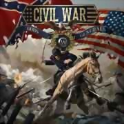 Civil War ** Gods And Generals Ltd. Ed. ** 08.05.2015