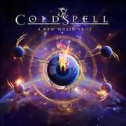 Coldspell ** A New World Arise ** 22.09.2017