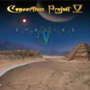 Consortium Project V ** Species ** 05.08.2011