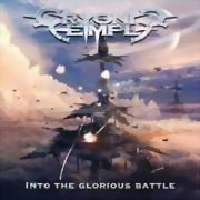 Cryonic Temple ** Into The Glorious Battle Digi. ** 05.05.2017