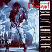 De Mont ** Body Language ** 1989