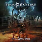 Dee Snider ** For The Love Of Metal ** 27.07.2018