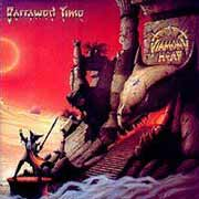 Diamond Head ** Borrowed Time - Digi. Re-release ** 30.11.2007