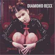 Diamond Rexx ** The Evil ** 2002