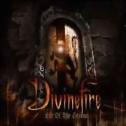 Divinefire ** Eye Of The Storm ** 25.03.2011