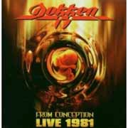 Dokken ** From Conception - Live 1981 ** 23.03.2007