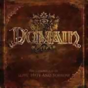 Domain ** The Chronicles Of Love, Hate And Sorrow Ltd. Ed. Digi. ** 13.03.2009