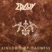 Edguy ** Kingdom Of Madness ** 1997