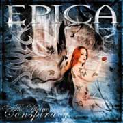 Epica ** The Divine Conspiracy ** 07.09.2007