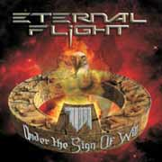 Eternal Flight ** Under The Sign Of Will - Digi. ** 25.01.2008