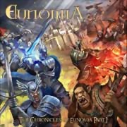 Eunomia ** The Chronicles Of Eunomia Pt. 1 ** 24.08.2018