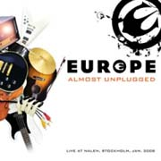 Europe ** Almost Unplugged ** 14.11.2008