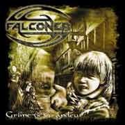 Falconer ** Grime Vs. Grandeur Ltd. Ed. ** 02.05.2005