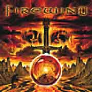 Firewind ** Between Heaven And Hell ** 2002