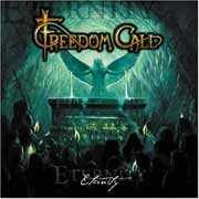 Freedom Call ** Eternity ** 2002