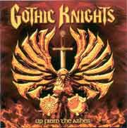 Gothic Knights ** Up From The Ashes ** 2003