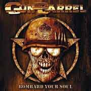 Gun Barrel ** Bombard Your Soul ** 28.10.2005
