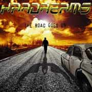 Hardreams ** The Road Goes On ** 30.05.2008