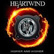 Heartwind ** Higher And Higher ** 27.04.2018