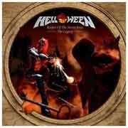 Helloween ** Keeper Of The 7th Keys - The Legacy 2CD ** 28.10.2005