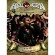 Helloween ** The Legacy World Tour 2DVD ** 23.02.2007