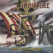 Iron Fire ** Blade Of Triumph ** 29.06.2007
