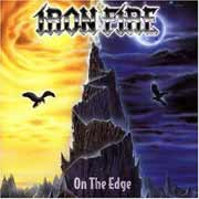 Iron Fire ** On The Edge ** 2001