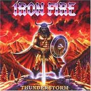 Iron Fire ** Thunderstorm ** 2000