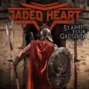Jaded Heart ** Stand Your Ground Digi. ** 27.11.2020