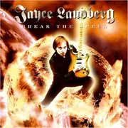 Jayce Landberg ** Break The Spell ** 26.09.2008
