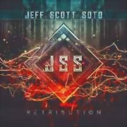 Jeff Scott Soto ** Retribution ** 10.11.2017