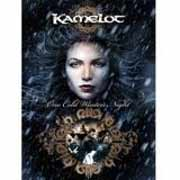 Kamelot ** One Cold Winter Night - DDVD Live ** 17.11.2006