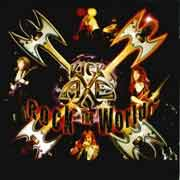 Kick Axe ** Rock The World - Re Release ** 25.07.2005