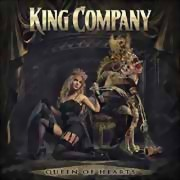 King Company ** Queen Of Hearts ** 10.08.2018