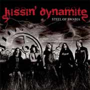 Kissin Dynamite ** Steel Of Swabia Ltd. Ed. Digi. ** 25.07.2008