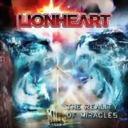 Lionheart ** The Reality Of Miracles Digi. ** 31.07.2020
