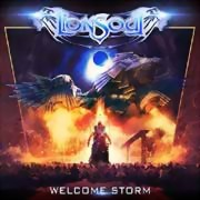 Lionsoul ** Welcome Storm ** 23.06.2017