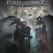 Lords Of Black ** Icons Of The New Days Ltd. Ed. Digi. 2CD ** 11.05.2018