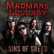 Madman's Lullaby ** Sins Of Greed ** 24.11.2017