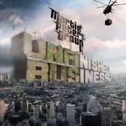 MPG - Martie Peters Group ** Unfinished Business ** 29.03.2019