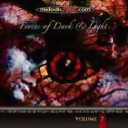 V / A ** Melodicrock.com - Vol. 7 Forces Of Dark And Light 2CD ** 01.10.2010