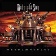 Midnight Sun ** Metal Machine ** 2001