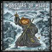 Monsters Of Metal DVD ** Vol. 3 ** Ltd. digi - book 2 DVD ** 29.11.2004