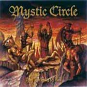 Mystic Circle ** Open The Gate Of Hell digi. ** 2003