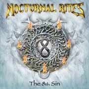 Nocturnal Rites ** The 8th Sin ** 25.05.2007